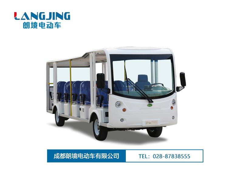 朗境-D23观光车