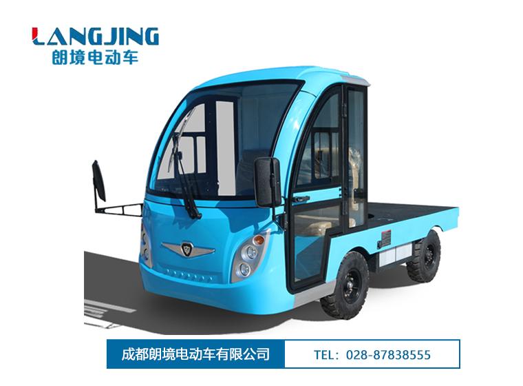 3吨电动货车GD6-H3