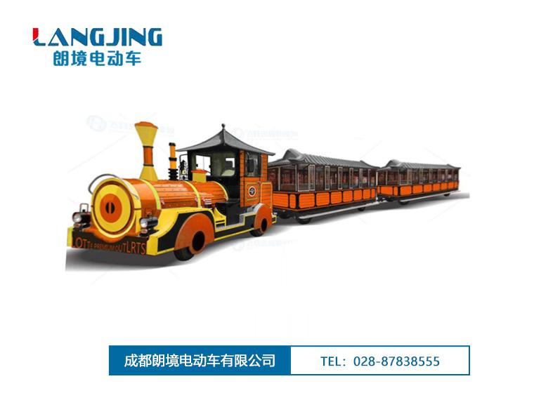 朗境列车-LJFG42A