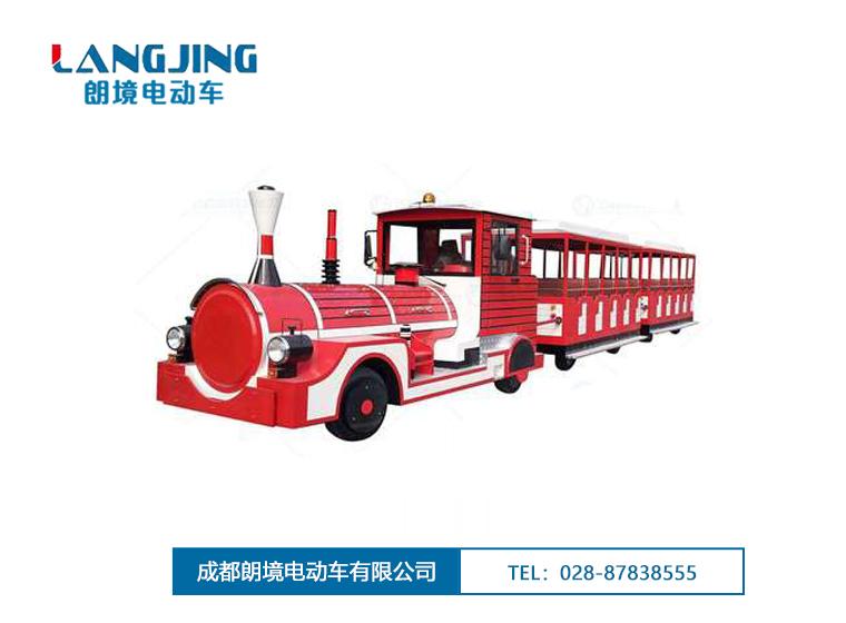 朗境列车-LJFG42B