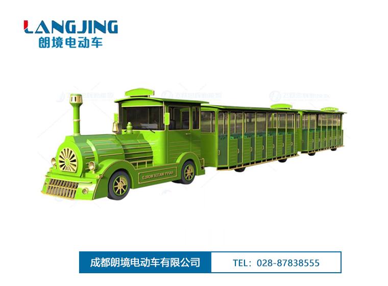 朗境列车-LJFG42D