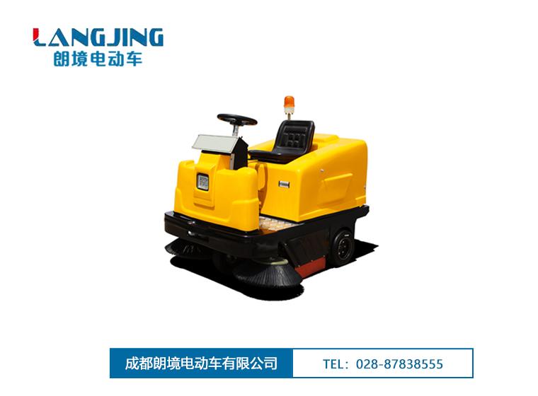 朗境-LJC350